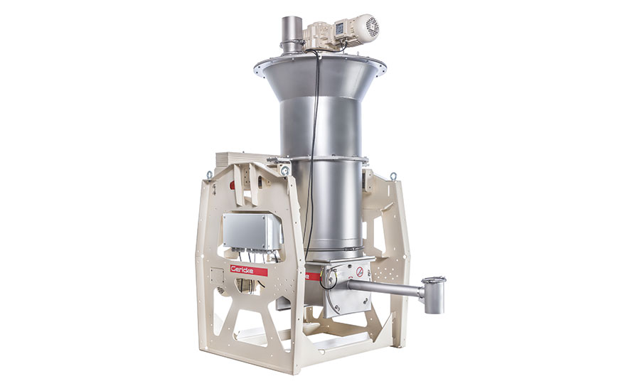 Compensation feeder for precise dosing