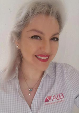 Alma Delia Hernández