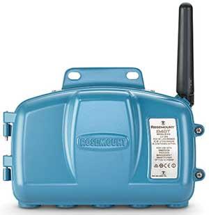 Rosemount 848T Wireless Temperature Transmitter