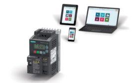 Smart access web server module