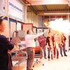 Volkmann training class