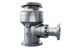 Automatic recirculation valves