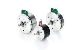 External rotor motors