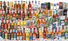 Anheuser-Busch InBev products