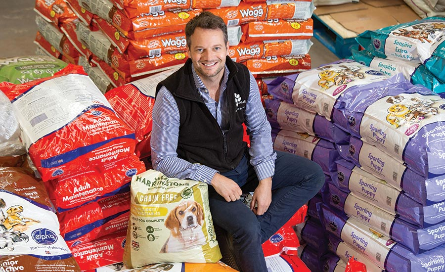 PetShop.co.uk cofounder Adam Taylor