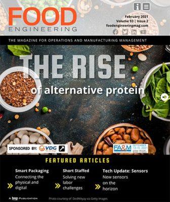 FE February 2021 cover