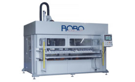 Robotic knife sharpening system