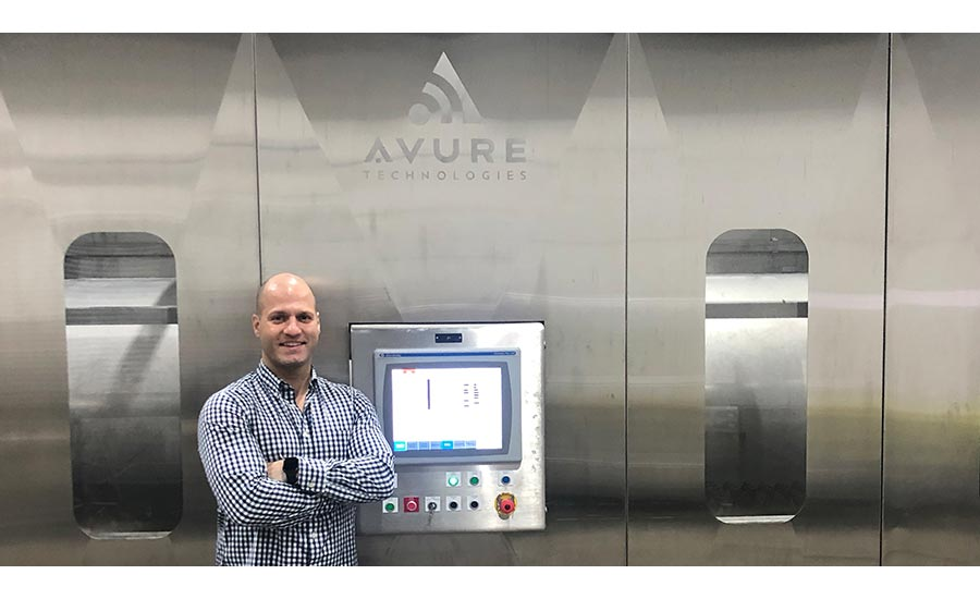 Avure Machines