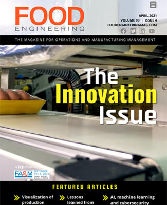 FE April 2021 Cover