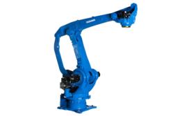 Palletizing robots