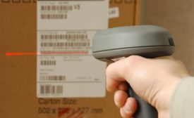 Anti-counterfeit solutions will increase in use through 2026, according to a report by Smithers. Photo courtesy of Getting Images / UltraONEs
