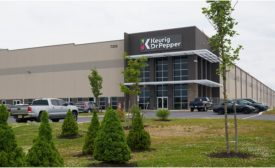 FE August 2021 Plant of the Year: Keurig Dr Pepper Facility. Photos courtesy of Keurig Dr Pepper