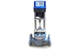 FE 0821 New Plant Products: Series-5800 Warren Controls