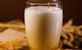 FE 0921 Fermentation Beer Pour