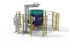 ProMach Orion Rotary tower automatic (RTC) stretch wrapper