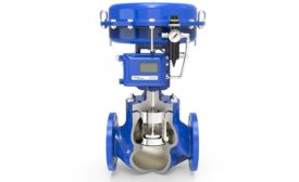 FE 0921 Plant Products: Steam Tight Spiraltrol
