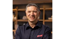 2021 Top !00 Anheuser-Busch InBev, Michel Doukeris, CEO