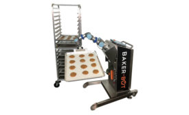 Baker-Bot with Tray – Apex