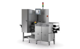 Combining Precision Checkweighing with Dual Camera Inspection
