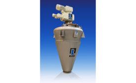 Model V-40 Vertical Blender—ROSS