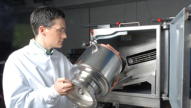 Tech Update Sterilization Better Processes Healthier