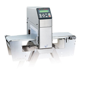 dual frequency metal detector anritsu industrial solutions