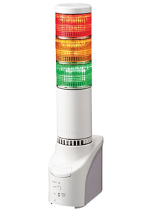 monitoring light towers patlite