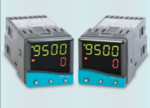 temperature process controller west control solutions