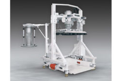 fleixcon mutli purpose filler machine bulk bags