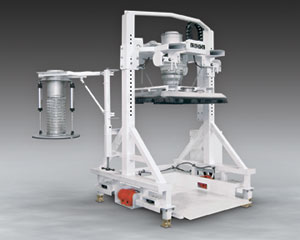 fleixcon mutli purpose filler machine bulk bags