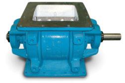 acs valve ci series rotary valves