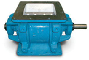 acs valve ci series rotary valves