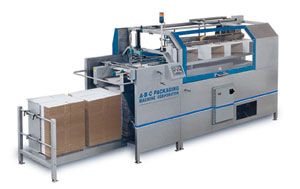 ABC Packaging Case Erector 330t