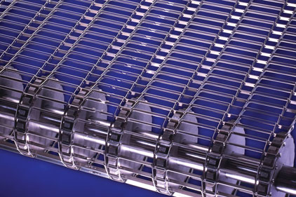Wire Belt Company Conveyor Belt