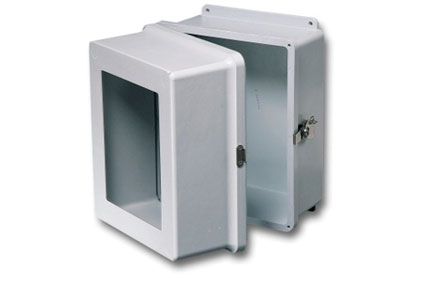 Stahlin Non Metallic Enclosures