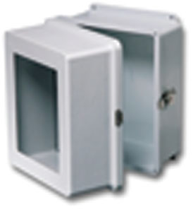 stahlin non metallic enclosures fatboy j series
