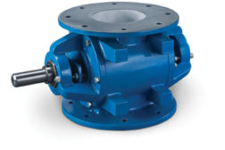 rotary feeders acs valves md series
