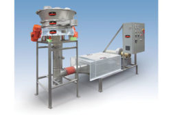 fluid bed drying system kason corp