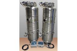 electric pump options volkmann vs series