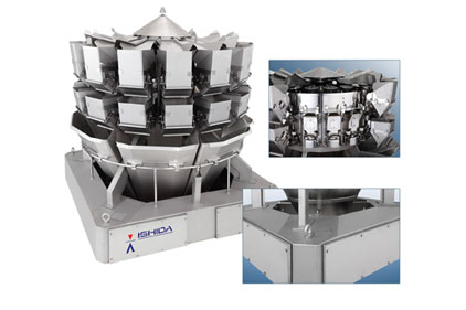 Washdown Weigher