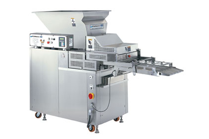 Mid-sized forming machine