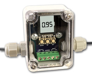 non contact temperature sensor omega os212