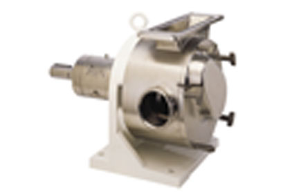 Poultry Processing Pump