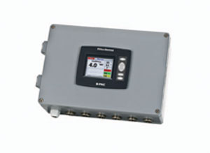 baghouse performance analyzers controllers filtersense