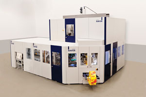 bag filling system haver systems