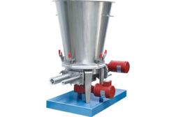 volumetric feeders acrison incorporated