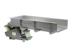 energy efficient feeders eriez