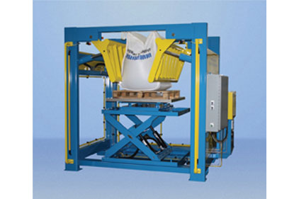Bulk Bag Conditioning System