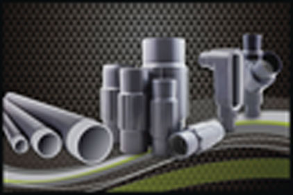 PVC Coated Conduit Fittings