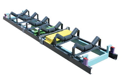 Conveyor Belt Scale